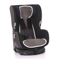 AeroMoov Air Layer™ Group 1 Car Seat Cover Dark Grey Black