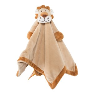 Image of Teddykompaniet Diinglisar Lion Soother One Size (386981)