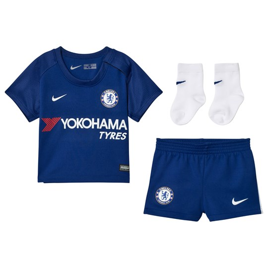 Chelsea FC Chelsea FC Infant´s Home Kit RUSH BLUE/WHITE