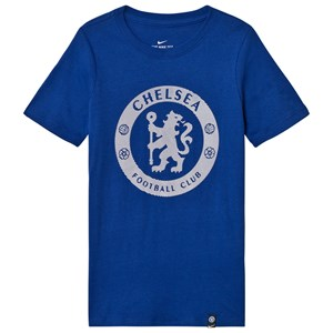 Image of Chelsea FC Chelsea FC Kids Tee S (4-5 years) (2743706087)