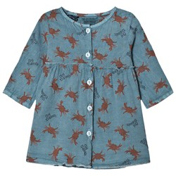 Bobo Choses Baby Princess Dress Crab Your Hands