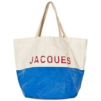 Bobo Choses Jacques Petit Tote Bag Blue