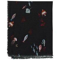 Bobo Choses Deep Sea Foulard Black