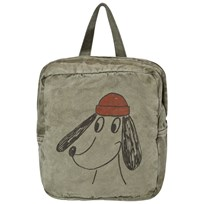 Bobo Choses School Bag Loup de Mer Musta