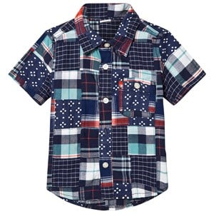 Image of GAP Patchwork Pocket Shirt 3 år (2839679241)