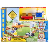 Paw Patrol Paw Patrol On A Roll Rescue Train set Unisex
