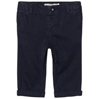 Billybandit Navy Twill Trousers 85T