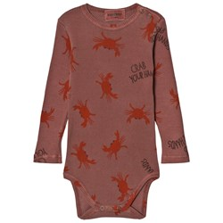 Bobo Choses Baby Body Crab Your Hands