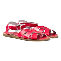 Salt-Water Sandals Original Salt-Water Sandals Red
