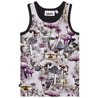 Molo Joshlyn Tank Top Enchanted Forrest Enchanted Forrest