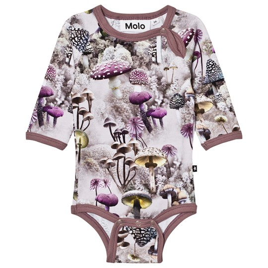 Molo Fonda Baby Body Enchanted Forrest Enchanted Forrest