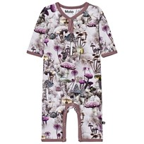 Molo Fiona Baby Bodysuit Enchanted Forrest Enchanted Forrest