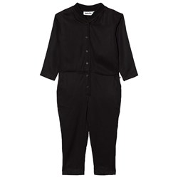 Molo Alyna Jumpsuit Black Bean