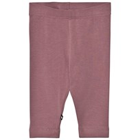 Molo Nette Solid Leggings Purple Mist Purple Mist