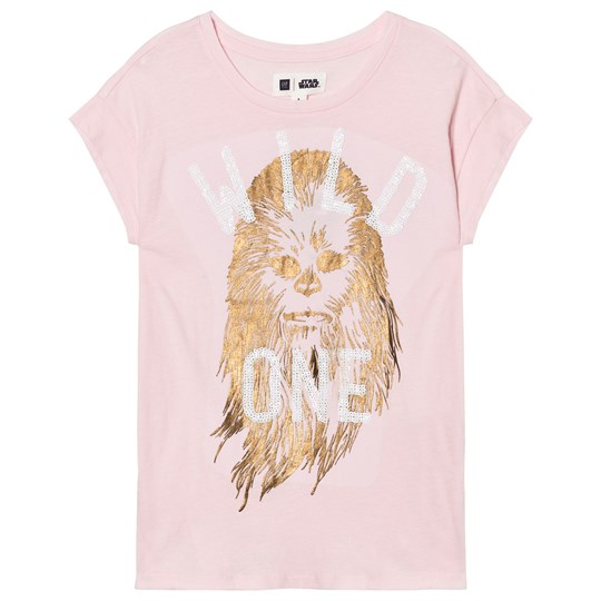 GAP Tee New Babe Pink New Babe Pink