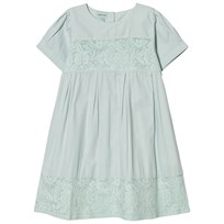 Mini A Ture Green Lace Dress Green