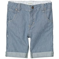 Mini A Ture True Navy Shorts Navy