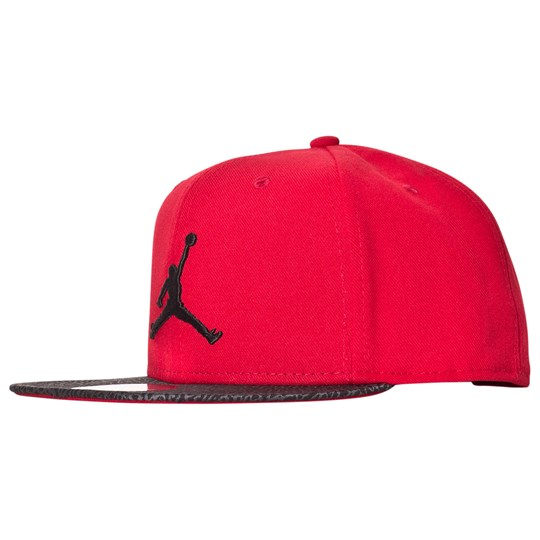 Air Jordan Jumpman Elephant Snapback Red GYM RED/BLACK