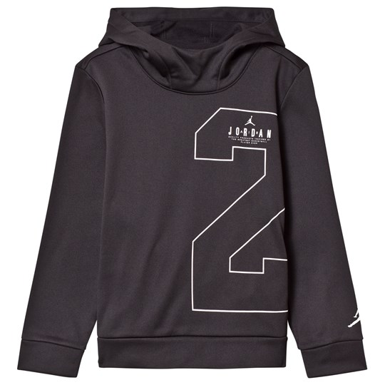 Air Jordan Jordan 23 Thermal Pullover Hoody Black