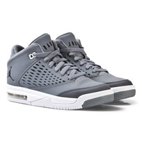 Air Jordan Jordan Flight Origin 4 Sneakers Grey COOL GREY/BLACK-DARK GREY-WHITE