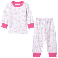 Kissy Kissy Enchanted Princess Print Pyjamas PK
