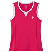 Poivre Blanc Red Tank top Red