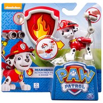 Paw Patrol Paw Patrol Action Pack Pup Unisex