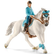 Schleich Tournament Rider Unisex