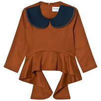 Wolf & Rita Blouse Teresa Orange Orange
