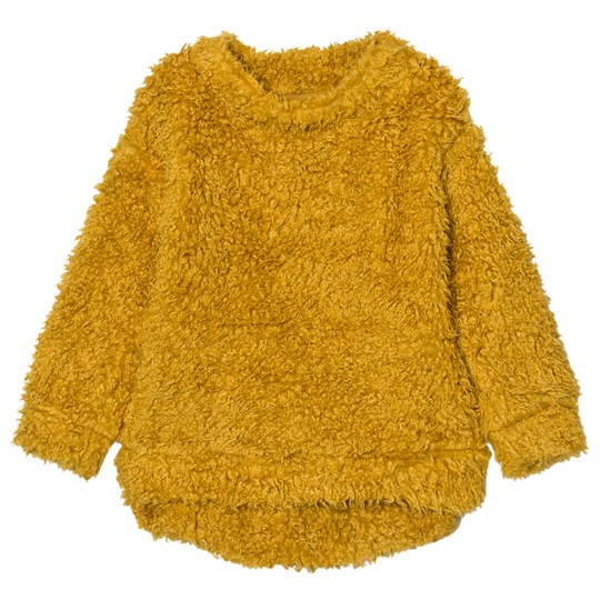 Wolf & Rita Monica Jumper Yellow Yellow