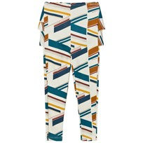 Wolf & Rita Legging Ana Stripes Beige