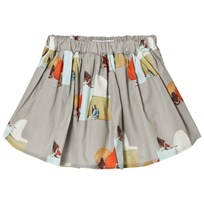 Wolf & Rita Bloomers Leonor No Electricity Beige