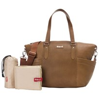 Babymel Anya Changing Bag Tan Tan