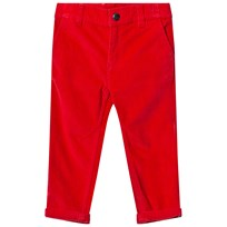 Billybandit Red Cord Trouser 970