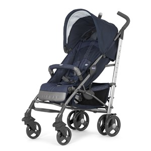 Image of Chicco Liteway® 2 Stroller Special Edition Denim (2743754125)