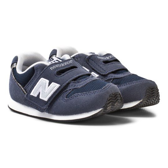 New Balance Infants Navy 996 Sneakers NAVY (410)