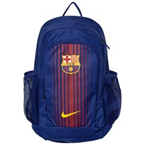 Barcelona FC FC  Barcelona  Stadium Backpack DEEP ROYAL/DEEP ROYAL/UNIVERSITY GOLD