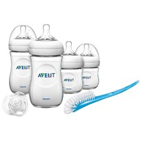 Philips Avent Natural Newborn Starter Set Beige