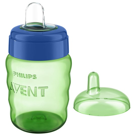 Philips Avent Pipmugg 260 ml (9 oz) Grön Beige