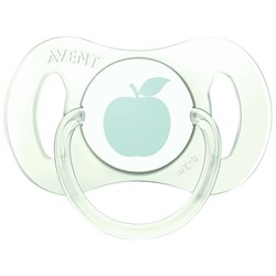Philips Avent Avent Mini Soother 0-2M