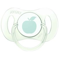 Philips Avent Soother New Born 0-2m unisex Beige