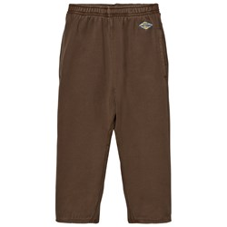 The Animals Observatory Sculptor Pants Brown Uniforms Logo