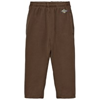 The Animals Observatory Sculptor Pants Brown Uniforms Logo Brown Uniforms Logo
