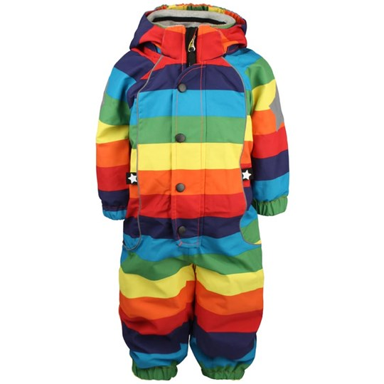 Molo Polly Rainbow Multi