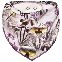 Molo Nayela Bib Enchanted Forrest Enchanted Forrest