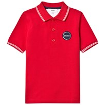 BOSS Red Branded Polo 971