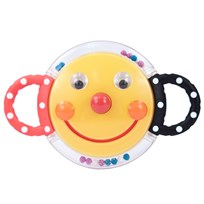 Sassy Sassy Smiley Face Mirror Unisex