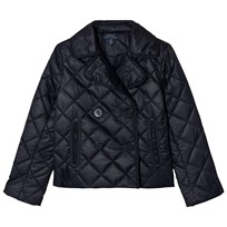Ralph Lauren Navy Quilted Barn Jacket 001