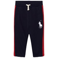 Ralph Lauren Navy Sweat Pants 002