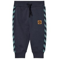 hummelkids Ray O.S. Pants Aw17 Blue Nights Blue Nights